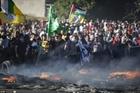 Ai Cập đề xuất ngừng bắn giữa Israel-Hamas từ 20/5