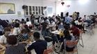 Đà Nẵng xử phạt văn phòng tụ tập hơn 100 người
