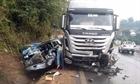 2.656 người chết vì tai nạn giao thông trong 5 tháng qua