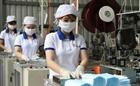 Bảo đảm an toàn COVID-19 trong các khu công nghiệp