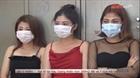 Xử lý nhóm thanh niên sử dụng ma túy trong quán karaoke