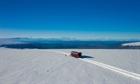 Iceland mất 750km2 diện tích sông băng trong 20 năm qua