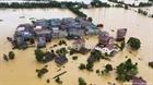 Lũ lụt kinh hoàng tại tỉnh Hà Nam, Trung Quốc