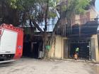 Hải Phòng: Điều tra vụ cháy lúc nửa đêm làm 2 người chết