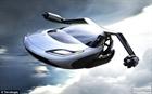 Xe ô tô bay – Xu hướng của tương lai