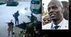 Thêm tình tiết mới trong vụ ám sát Tổng thống Haiti