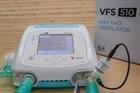 Phát hiện hơn 1.000 dụng cụ hỗ trợ máy thở không rõ nguồn gốc