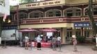 Mô hình chợ lưu động trong trường học ở Hà Nội
