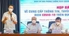 TP.HCM tăng cường 5 giải pháp chống dịch từ 0 giờ ngày 23/8