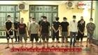 Bắt tội phạm cộm cán tàng trữ 7 khẩu súng