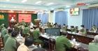 Thứ trưởng Nguyễn Duy Ngọc làm việc tại Long An về phòng chống dịch