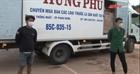 Phát hiện nhiều trường hợp trốn trong thùng xe vượt trạm kiểm soát