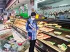 Nhiều siêu thị lớn ở TP.HCM hoạt động trở lại
