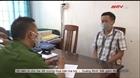 Nam nhân viên y tế hành hung cán bộ chốt kiểm dịch