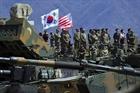 Thỏa thuận mới về chia sẻ chi phí quốc phòng Hàn - Mỹ có hiệu lực
