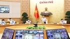 Thủ tướng họp trực tuyến toàn quốc về phòng, chống dịch