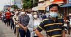 Campuchia thí điểm cho bệnh nhân triệu chứng nhẹ điều trị tại khách sạn