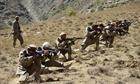 Tướng Mỹ cảnh báo nguy cơ nội chiến ở Afghanistan