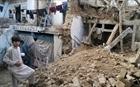 Động đất mạnh ở Ấn Độ và Pakistan
