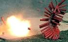 Hà Nam: Phát hiện 3 vụ đốt pháo nổ trái phép
