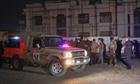 Phiến quân Iraq nhận trách nhiệm về vụ tấn công căn cứ liên quân Mỹ