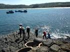 Phú Yên: Tổng lượng khách du lịch dịp Tết giảm 74%