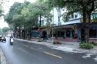 Ghi nhận ngày đầu Hà Nội đóng cửa hàng quán vỉa hè