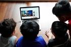 Bảo vệ trẻ em trước sự phát tán clip trên mạng