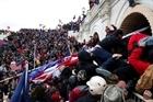 Truy tố hơn 300 người liên quan vụ bạo loạn ở trụ sở Quốc hội Mỹ