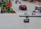 Quản lý chặt chẽ dữ liệu từ camera giao thông