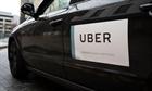 Tài xế Uber được công nhận là nhân viên chính thức tại Anh
