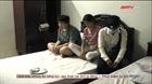 Bắt quả tang 7 nam nữ dùng ma túy trong khách sạn