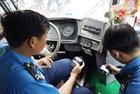 Tình trạng xe khách trốn truyền dữ liệu giám sát hành trình