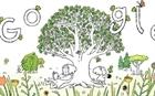 Google Doodle kỷ niệm Ngày Trái đất bằng video truyền cảm hứng