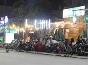 Thừa Thiên - Huế chấn chỉnh hoạt động kinh doanh vỉa hè