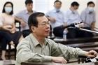Cựu Bộ trưởng Vũ Huy Hoàng lĩnh án 11 năm tù