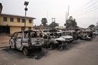 Nigeria: Tấn công nhà tù, hơn 1.800 tù nhân tẩu thoát