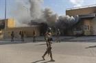 Iran lên án vụ tấn công vào cơ sở ngoại giao nước này tại Iraq