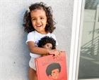 Bé gái 2 tuổi nhập hội IQ cao nhất thế giới