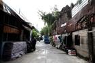 Nhiều khu dân cư tự phát vì quy hoạch treo