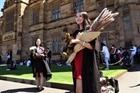 Bang New South Wales sắp đón sinh viên quốc tế trở lại