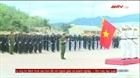 Trung đoàn CSCĐ Nam Trung Bộ bế giảng khóa huấn luyện tân binh