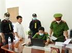 Bắt Tổng giám đốc Công ty cổ phần Việt An