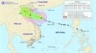 Áp thấp nhiệt đới đã mạnh lên thành bão số 2