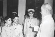 Tiếp tục đẩy mạnh học tập và làm theo tư tưởng đạo đức phong cách Hồ Chí Minh
