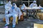 Giải pháp chống sốc nhiệt cho nhân viên y tế chống dịch