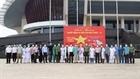 21 bệnh nhân Covid-19 tại bệnh viện dã chiến số 2 Bắc Giang được xuất viện