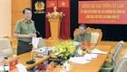 Bộ trưởng Tô Lâm làm việc với Cục An ninh kinh tế