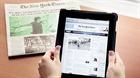 Xu hướng thu phí đọc báo điện tử