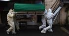Indonesia: 451 người mắc COVID-19 tử vong khi tự cách ly